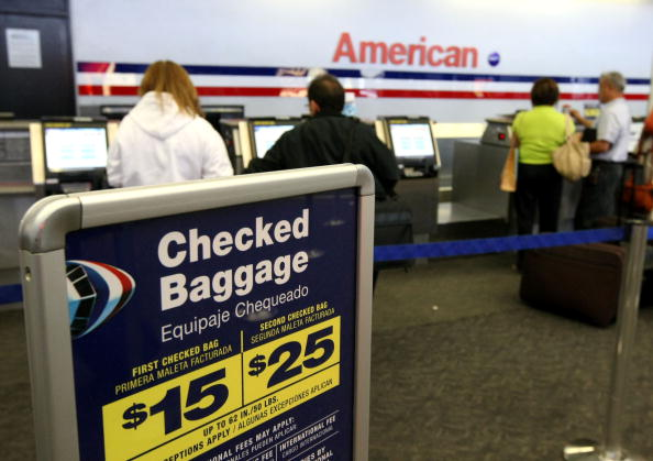 "Appellate Court today: American Airlines Sued for Refusual to Refund Baggage Fees After Flight Cancelled; American ""picks off"" Plaintiff"